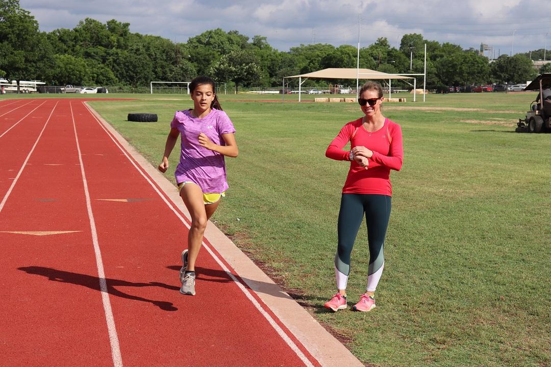 Rise Runner Personal Coach